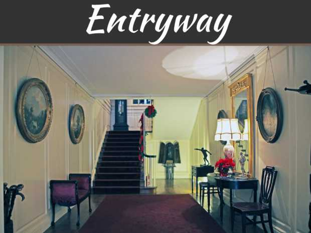 Having A Tiny Entryway – Accessories To Decorate In A Perfect Manner