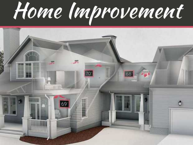 Some Ideas That Might Be Considered When You Make Home Improvements