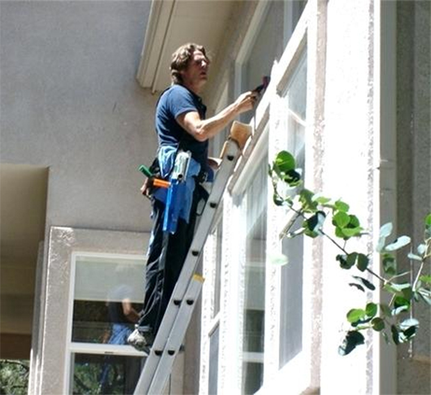 Window Cleaning Service in San Diego