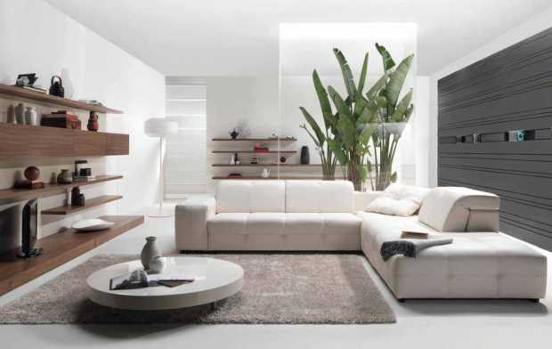 Luxurious Living Room, 5 Classy Themes to Keep You Cozy 1