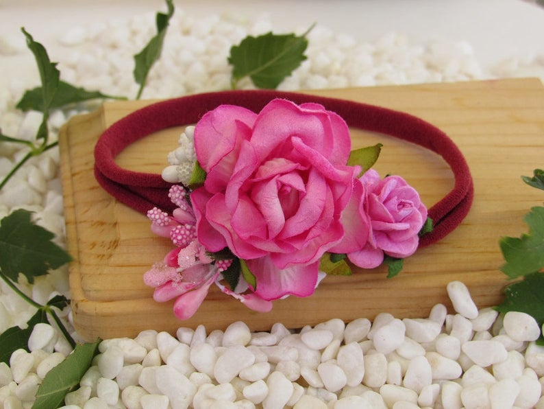 Online Shopping For Flowers