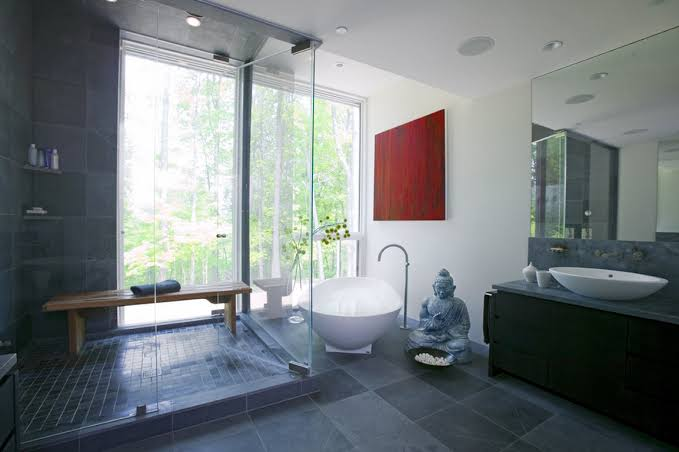 Tranquil Bathroom 4 En Vogue Styles To Revitalize Your Bathroom My Decorative