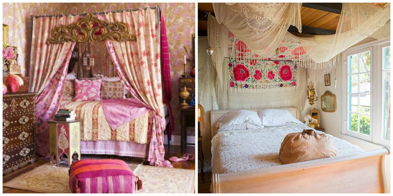Bedroom Decor Boho