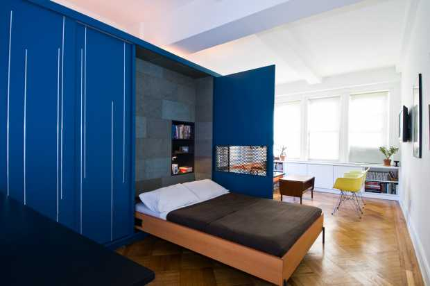 Converted Bedrooms