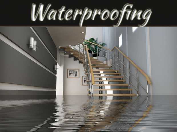 Damproofing vs. Waterproofing: What's The Difference?