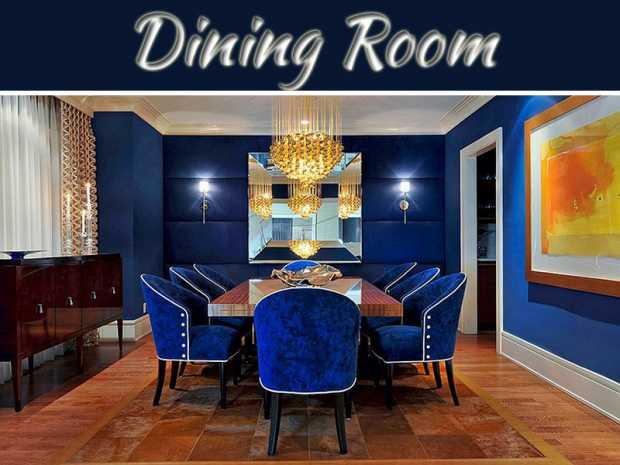 Exe Dining Table – Give Your Dining Room A Magnificent Look