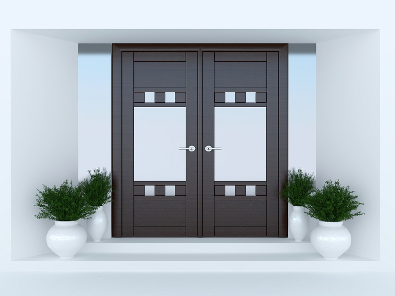 Security Doors Your Gateway to Safety and Home Aesthetics My