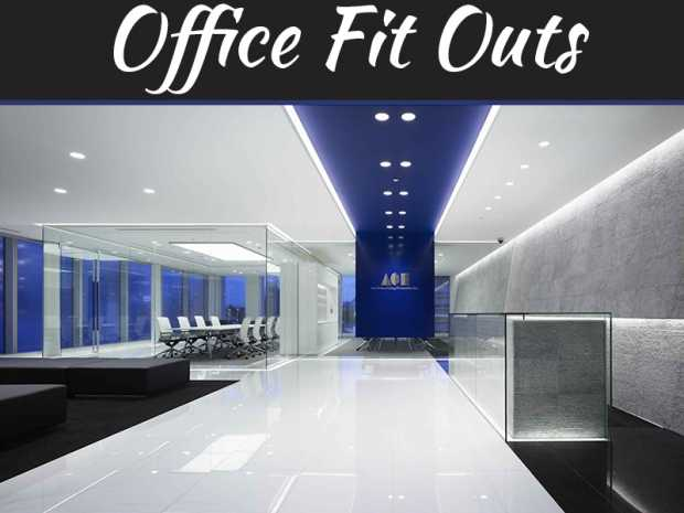 How to Make the Most of Modern Office Fit Outs
