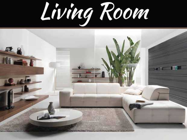 Luxurious Living Room: 5 Classy Themes to Keep You Cozy