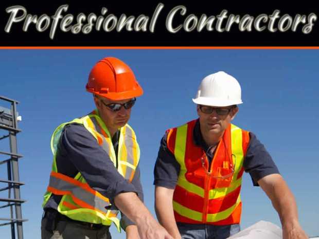 Professional Contractors
