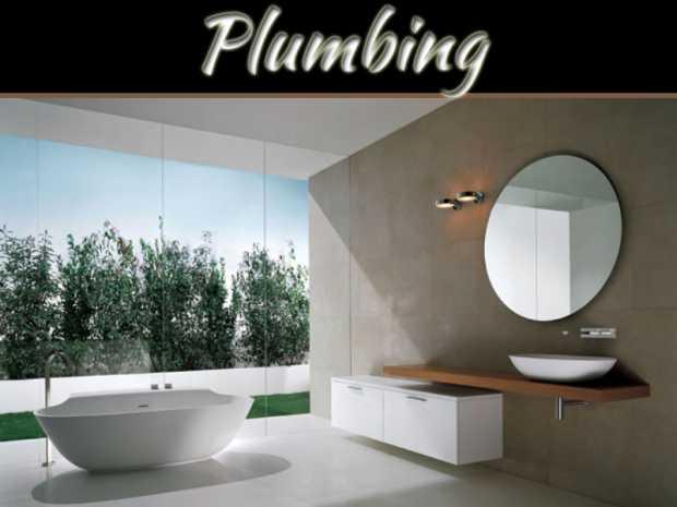 Professional Plumbing Companies