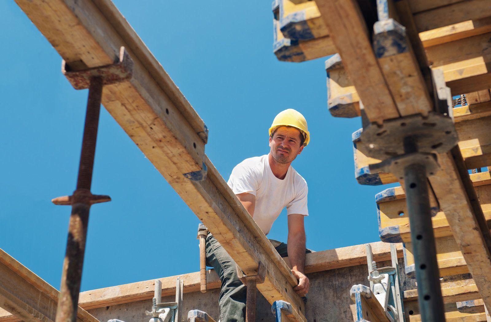 Unlicensed Contractor