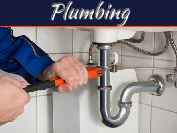 Why Should I Install A New Plumbing System?
