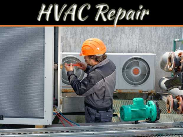 Why You Need To Hire A Professional HVAC Repair Service