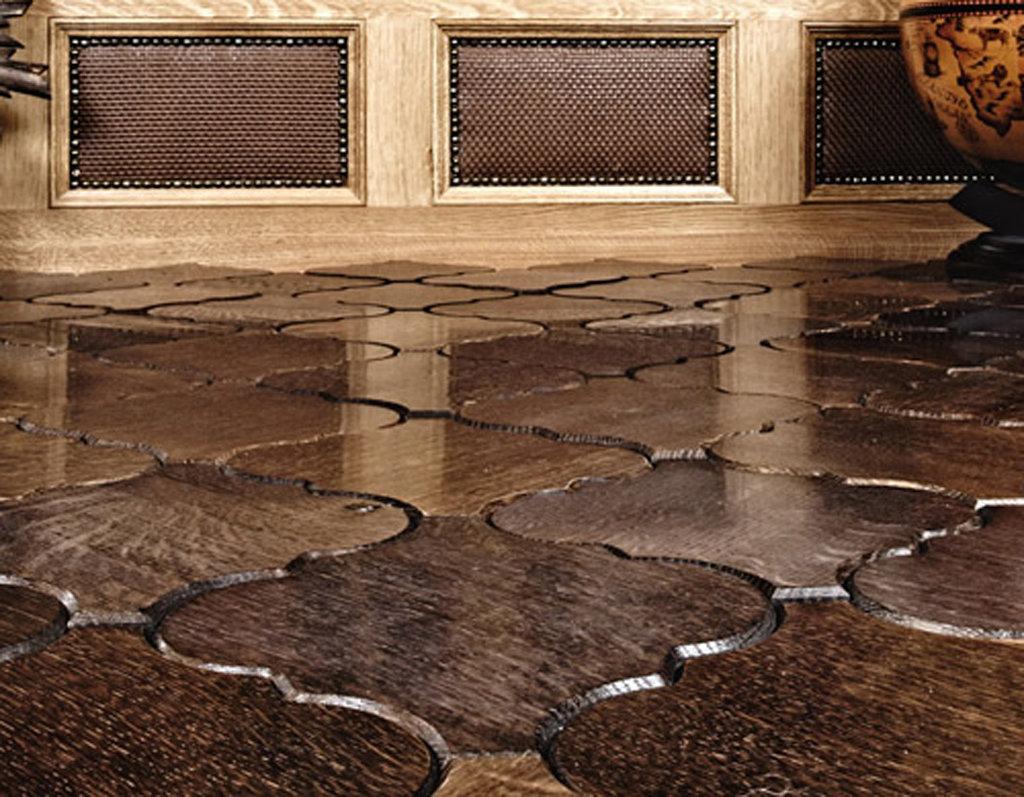 Wooden Floor New Trends in Flooring My Decorative