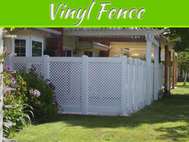 5 Tips to Choose Vinyl Fence Wholesale Distributors