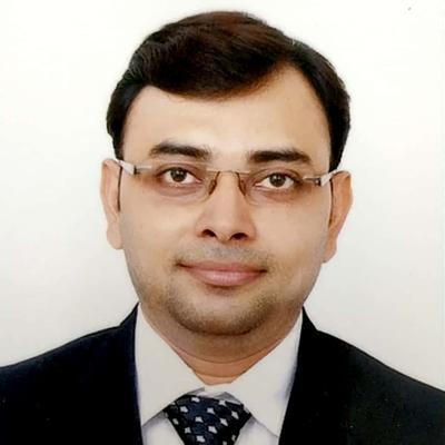 Himanshu Shah - CMO