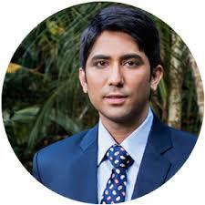 Mahindra Bhardwaj - Business Consultant