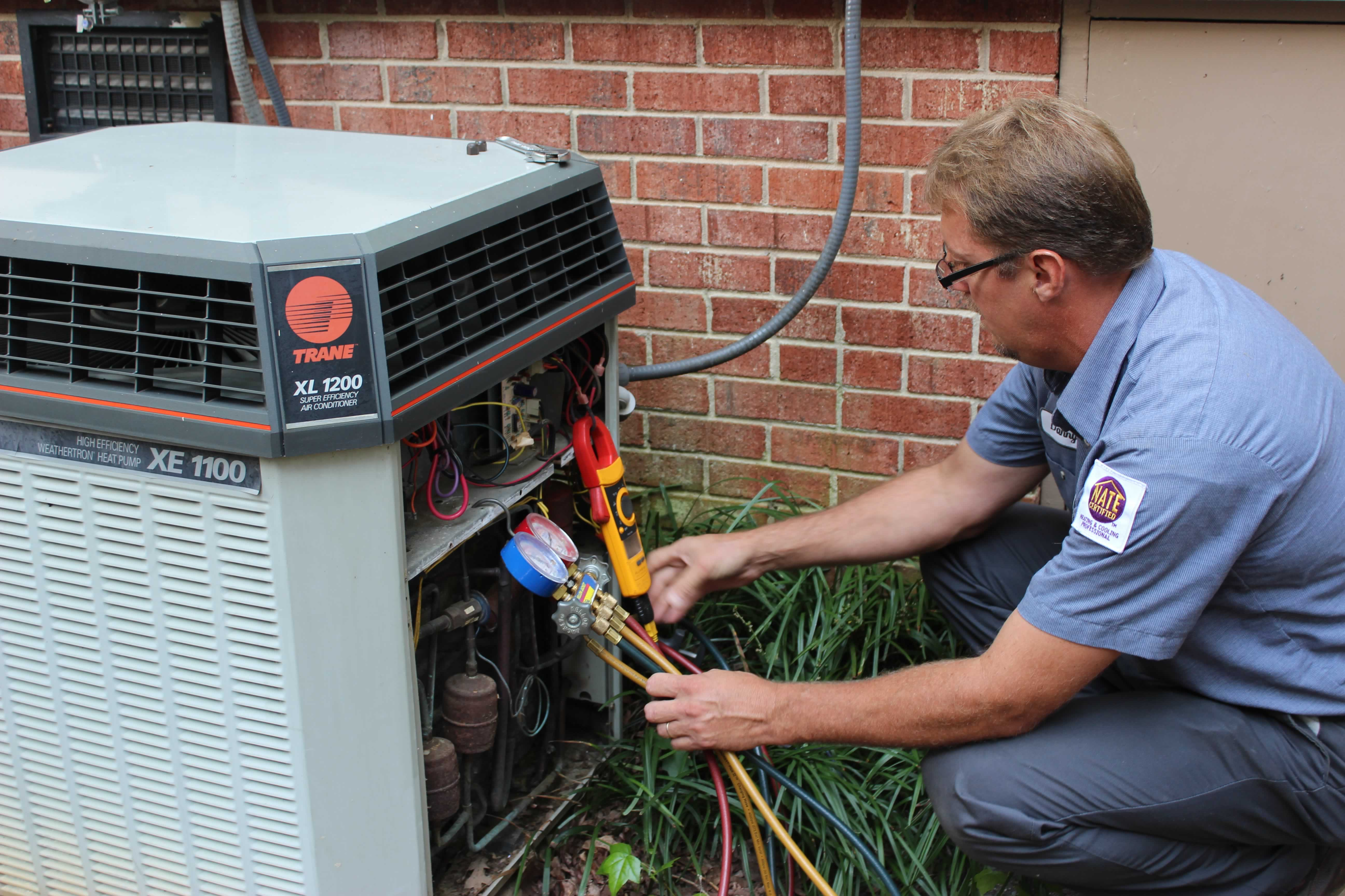 Air Conditioner Repair and Installation in Toronto
