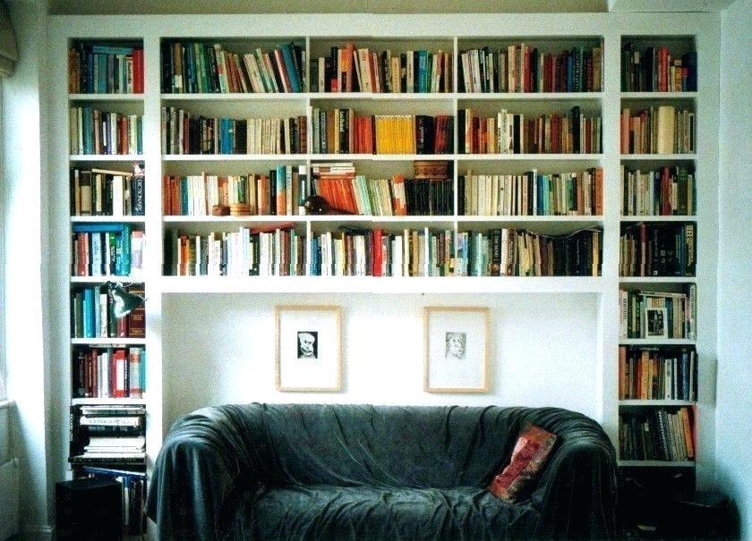 Bookshelves Designs