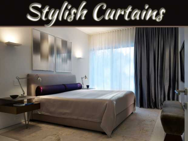 Breathe New Life Into Your Home Décor With These Stylish Curtains