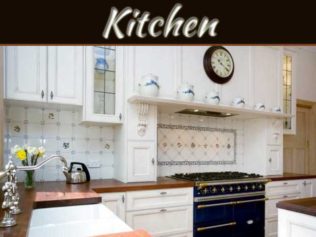 Custom Kitchens – Provide an Elegance to Your Kitchen