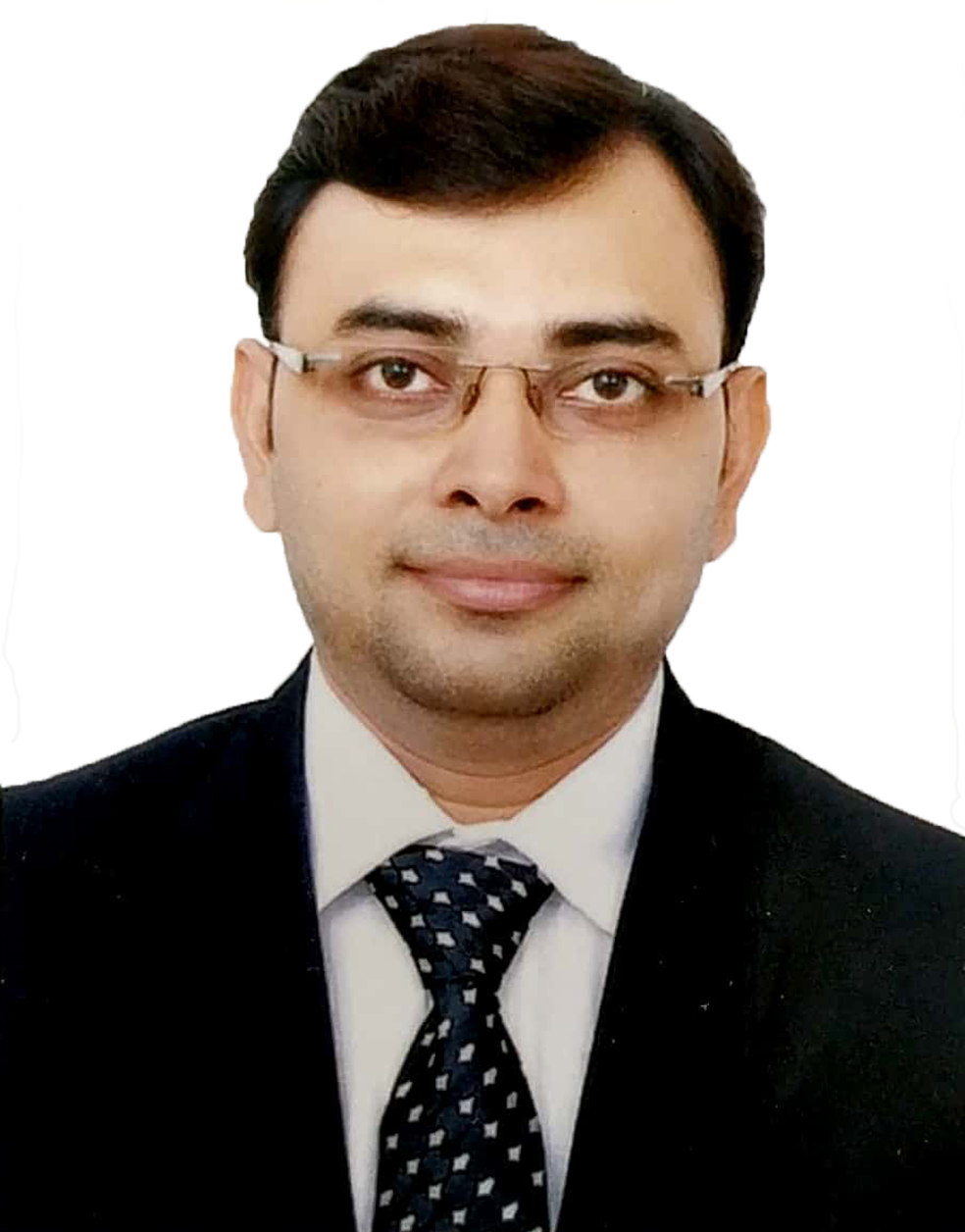 Himanshu Shah - Chief Marketing Officer At MyDecorative.Com