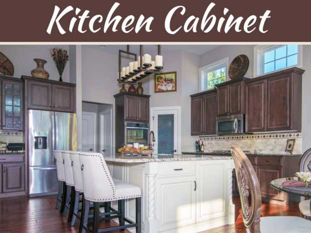 Kitchen Cabinet Makers - The Vital Part Of The Kitchen Of Modern Age