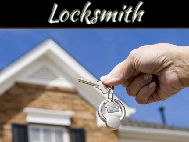 Locksmiths At Your Service