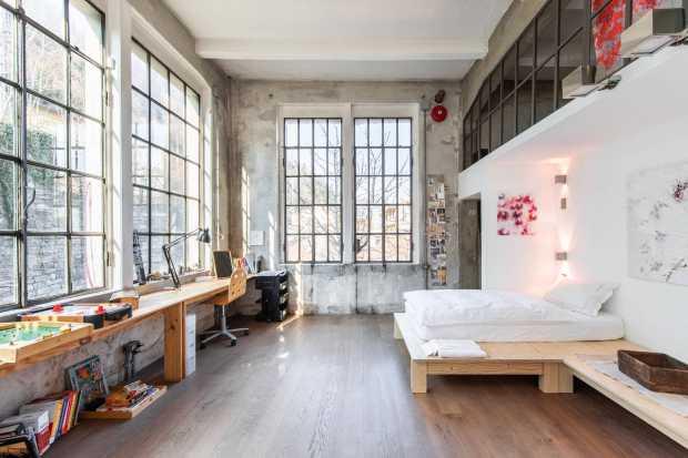 loft-atelier