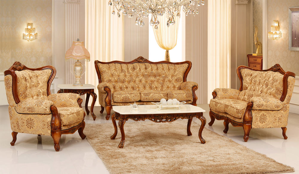 How To Give Traditional Look With Victorian Furniture?  My Decorative