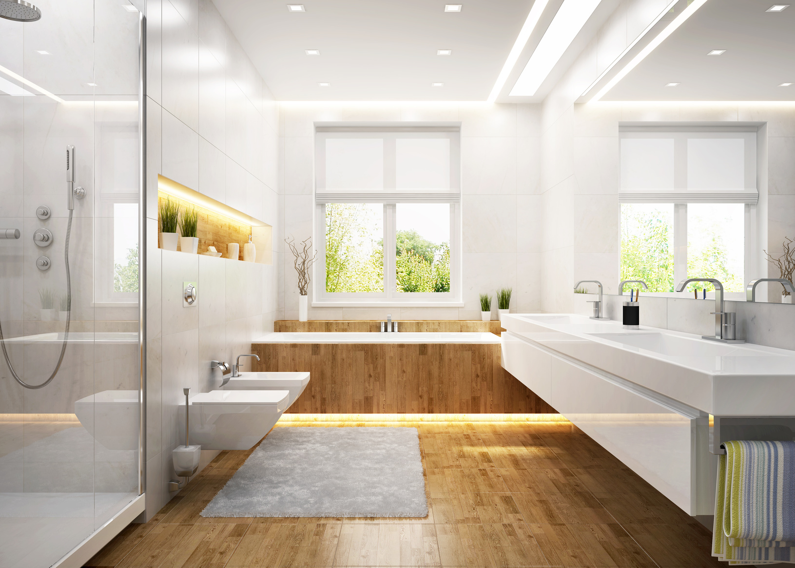 improved bathroom renovations things that you must do my decorative