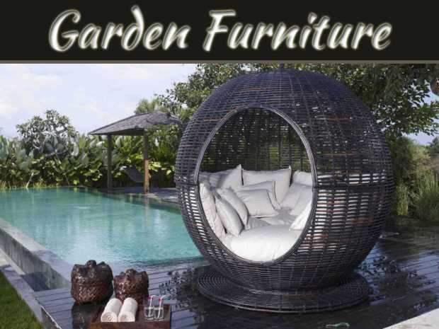 Choosing and Organizing the Best Home Décor and Garden Furniture