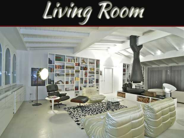 Design Your World Of Living Through Home Interiors
