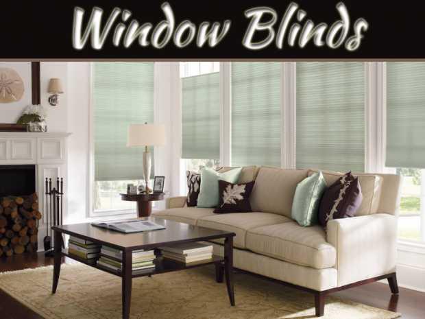 Helpful Tips for Choosing Home Window Blinds