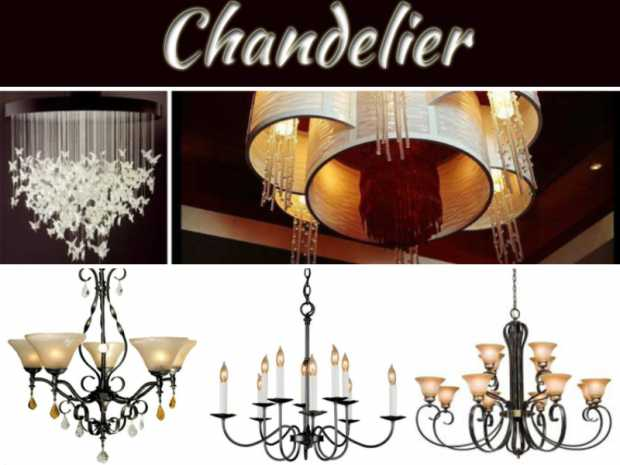 How To Pick Your Dream Chandelier