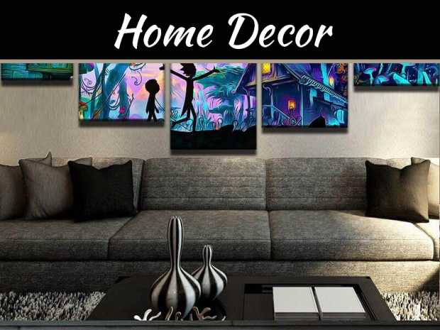 Simple Living Ideas to Home Décor