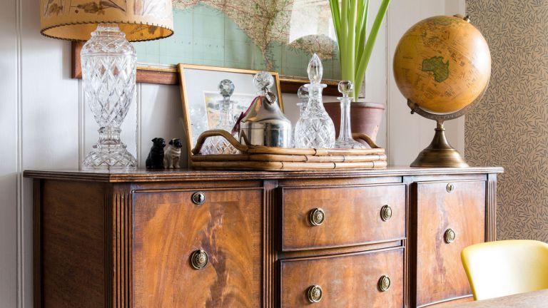 Refurbish Old Furniture