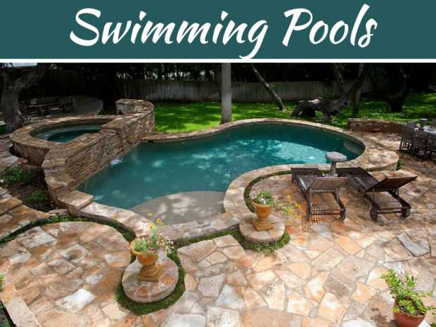 Swimming Pools Designs: Choose One According to the Utility, Activity and Budget