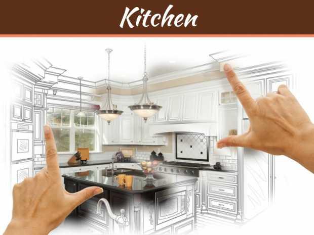 Updating Your Kitchen Lighting Fixtures