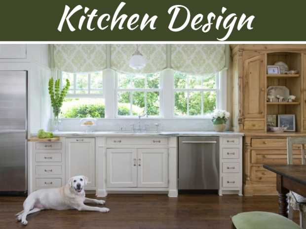 5 Ways to Make Your Kitchen More Attractive