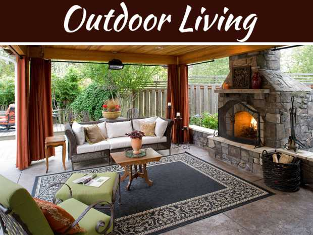 How To Create The Perfect Outdoor Living Space For Your Home