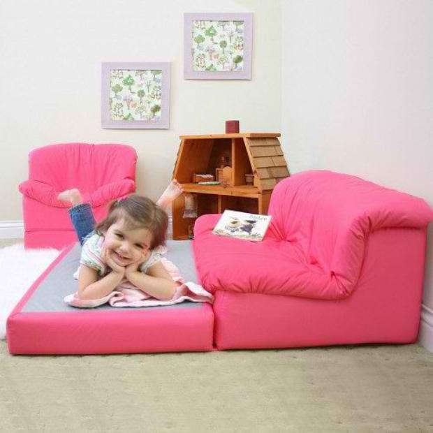 Sofa Fabrics That Work