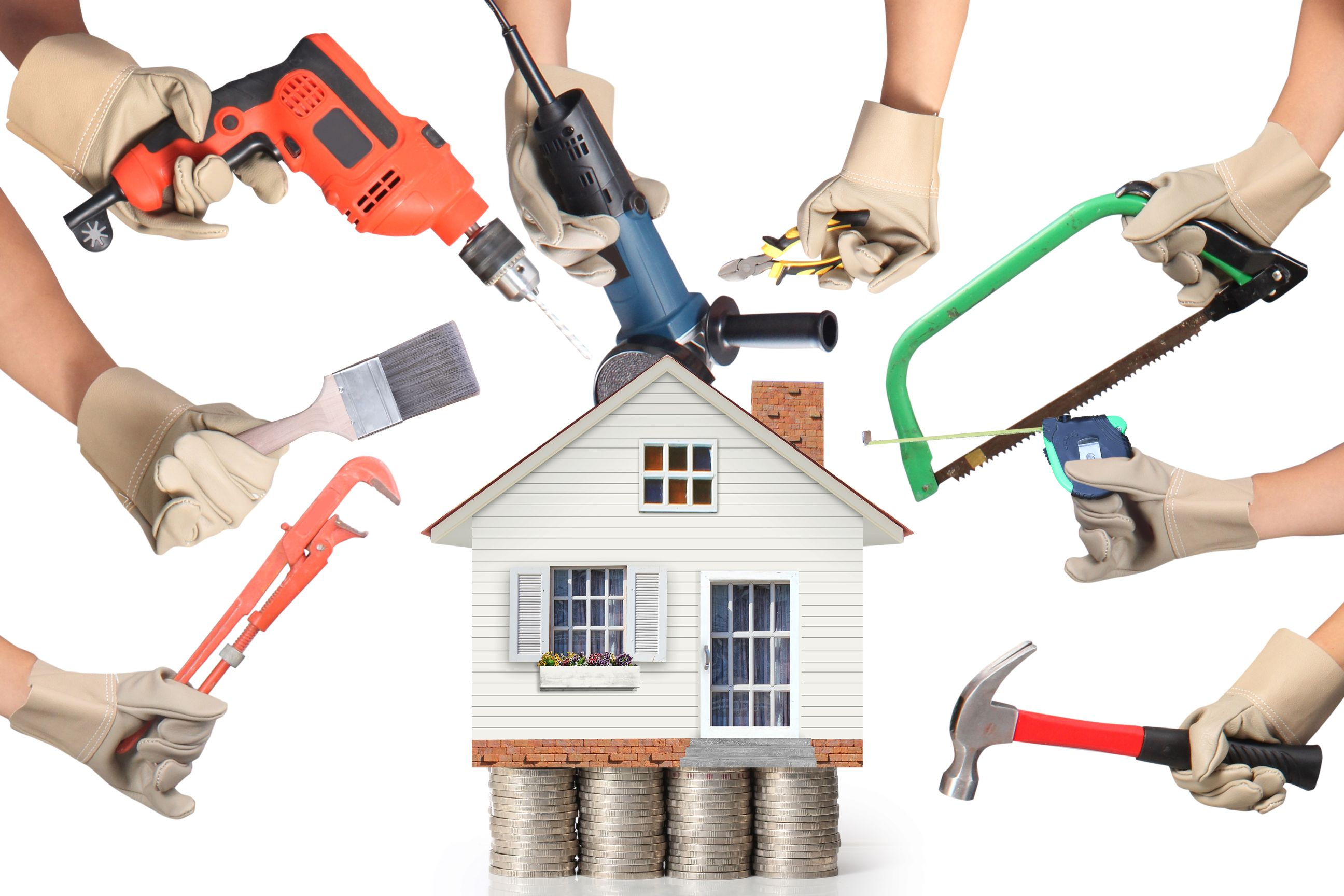 The Top Ten Best Home Upgrades to Consider Before the End of Summer
