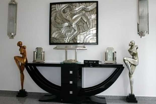 Vintage Details How to Include More Art Deco in Your Design 1
