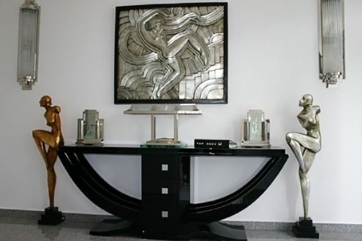 Vintage Details How to Include More Art Deco in Your Design