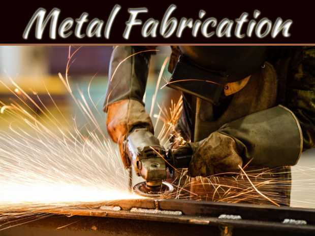 Choosing the Right Metal Fabrication in Toronto