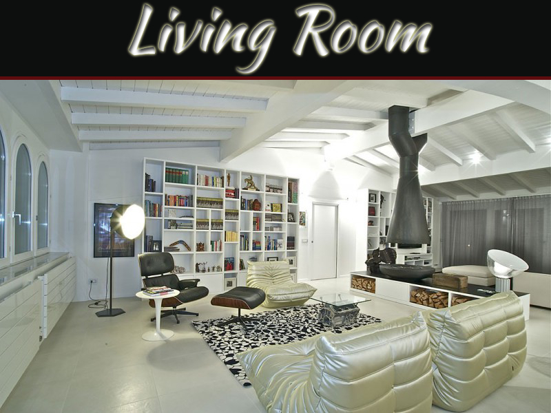 Design Your World Of Living Through Home Interiors
