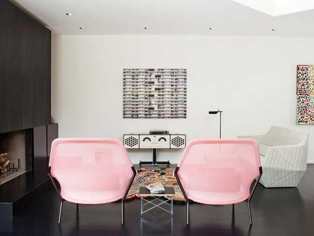 Dwell Residence Interiors