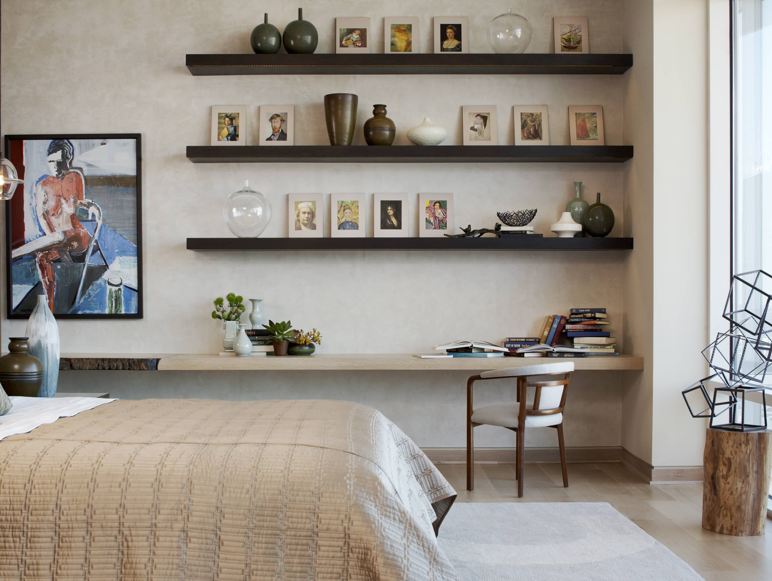 Storage Solutions For Your Tiny Bedroom My Decorative